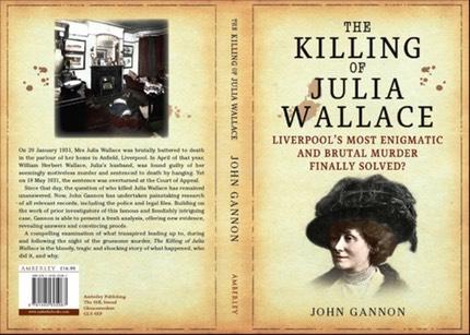 The Qualtrough Murder Case The Qualtrough Family